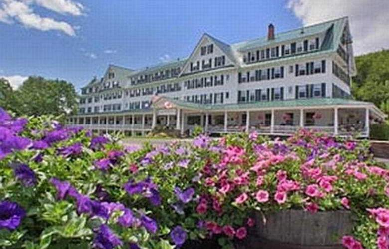 Eagle Mountain House & Golf Club - Hotel - 0