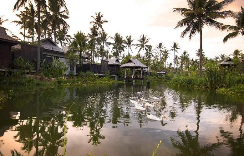 Anantara Mai Khao Phuket Villas - Hotel - 16