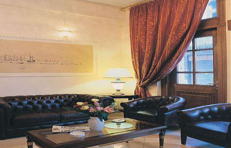 Minerva Premier - Hotel - 13