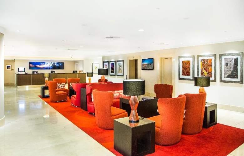 Rydges World Square Sydney - Hotel - 8