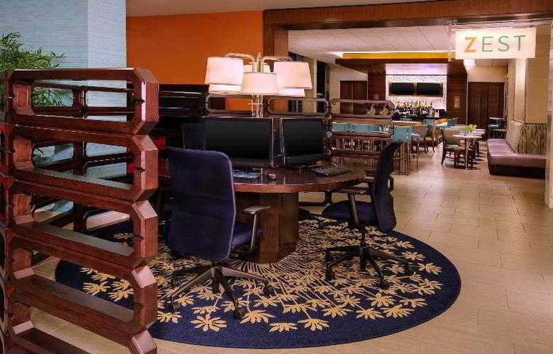 Sheraton Lake Buena Vista Resort - Hotel - 9