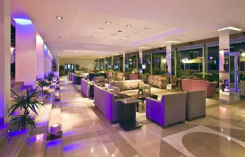 Altin Yunus Resort & Thermal Hotel - Bar - 7