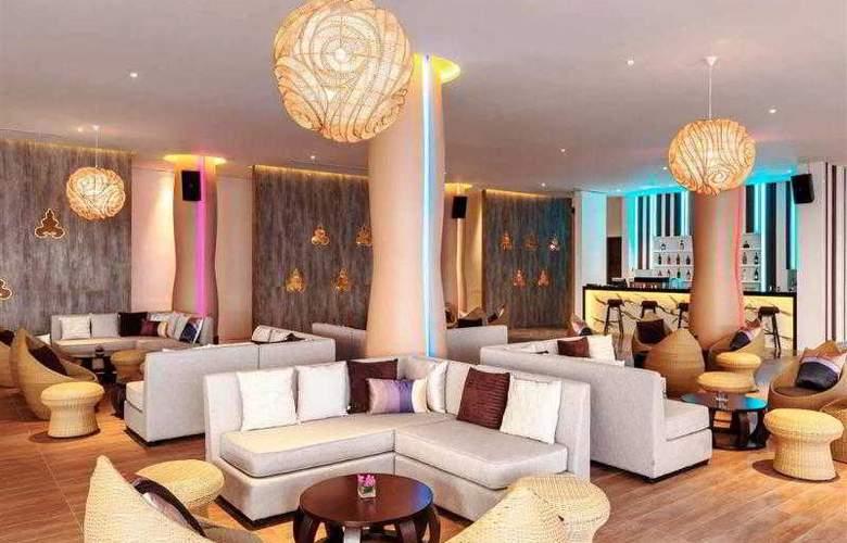 Grand Mercure Phuket Patong - Hotel - 31