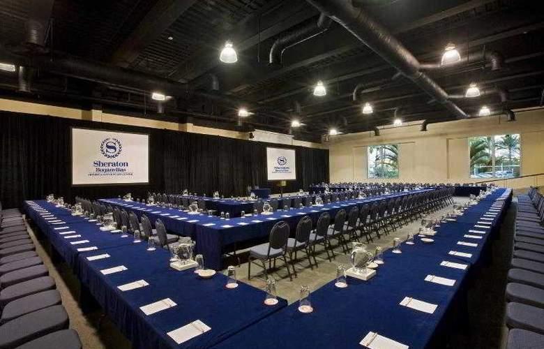 Sheraton Buganvilias Resort & Convention Center - Conference - 27