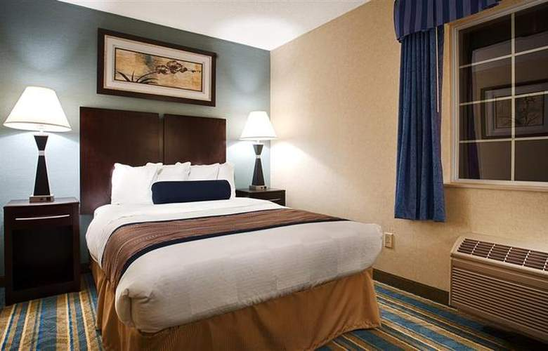 Berkshire Hills Inn & Suites - Room - 78