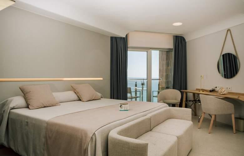 Hotel Spa Porta Maris By Melia - Room - 1