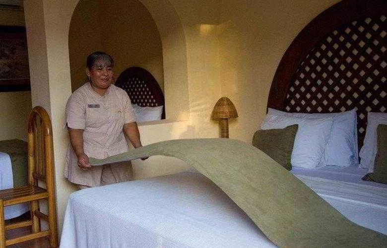 Best Western Posada Chahué - Hotel - 17
