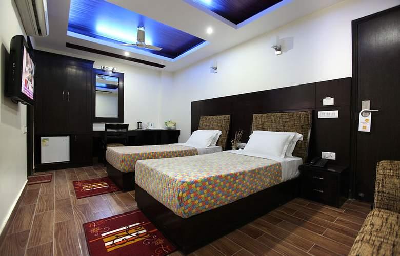 Bonlon Inn - Room - 2