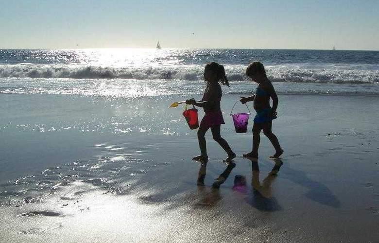 Crowne Plaza Redondo Beach - Hotel - 6