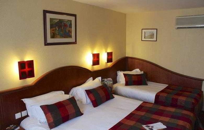 Best Western Empire Elysees - Hotel - 25