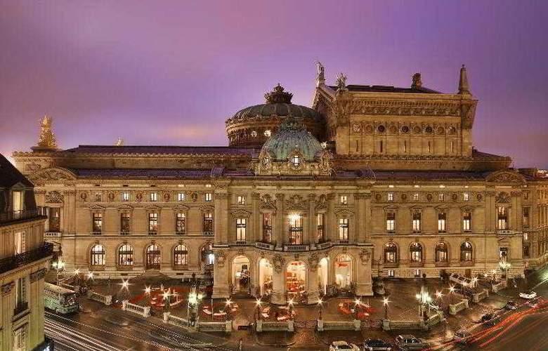 W Paris - Opera - Hotel - 2