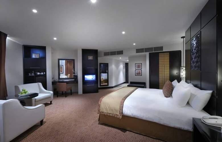 Holiday Inn Dubai Al Barsha - Room - 8