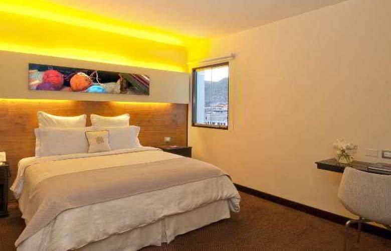 Sonesta Hotel Cusco - Room - 6