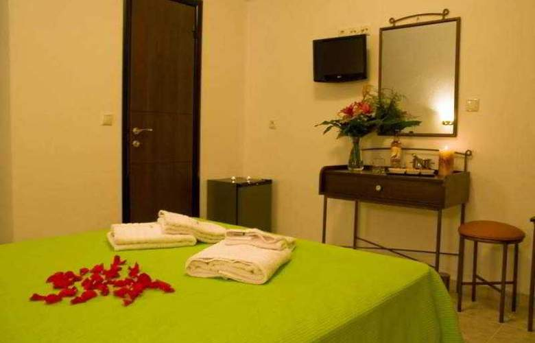 Agnanti Hotel - Room - 11