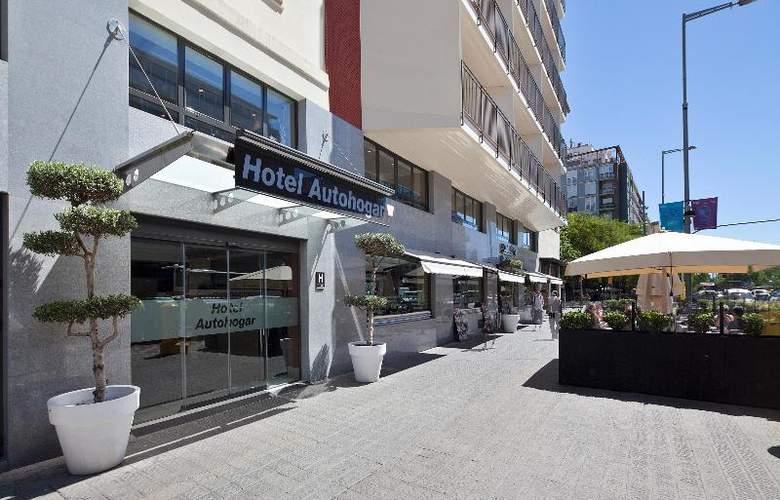 Auto Hogar - Hotel - 7