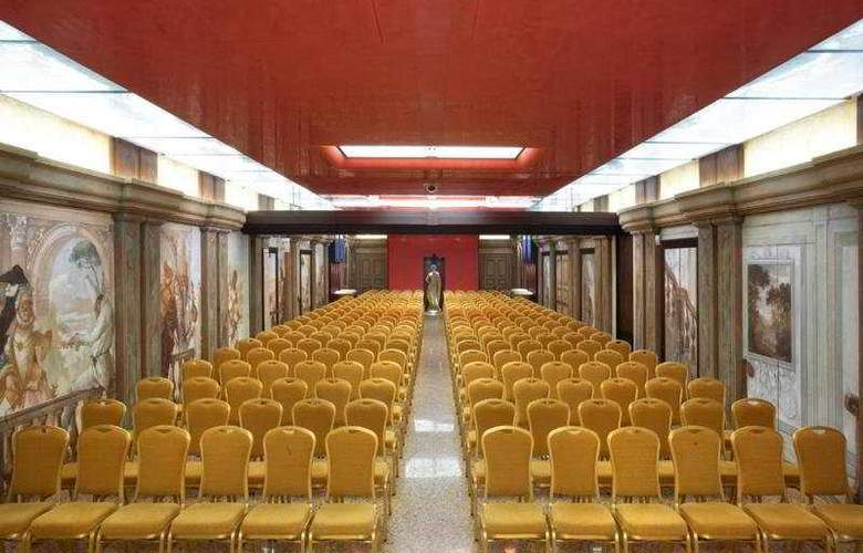 Relais Castello Bevilacqua - Conference - 9