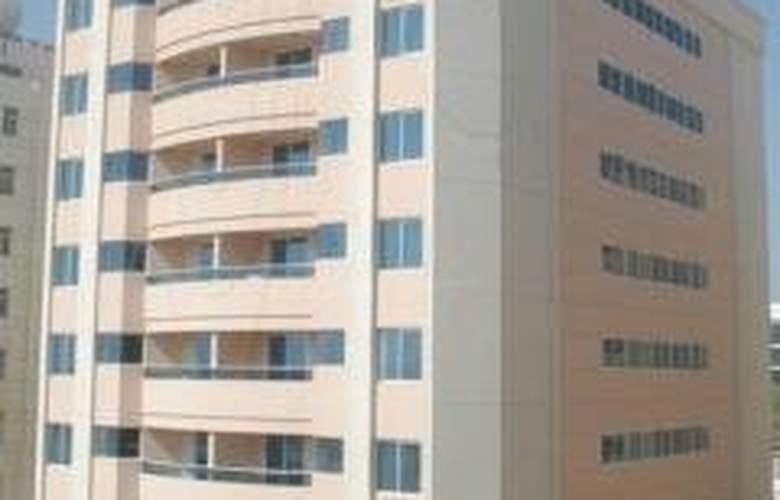 Ramee Guestline Apartment 2 - Hotel - 0