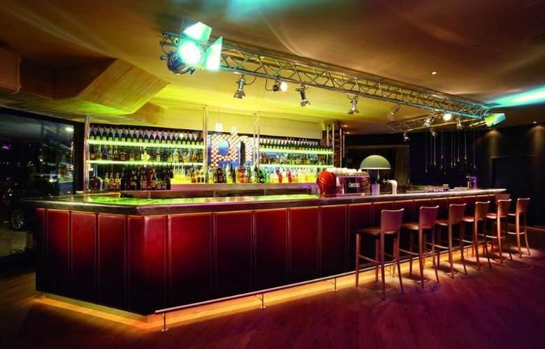 Best Western Hotel Trier City - Bar - 2