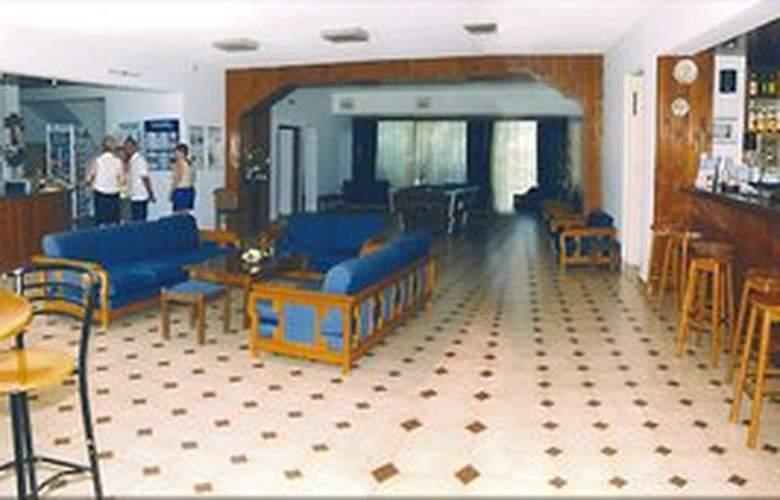 Golden Days Aparthotel - General - 1