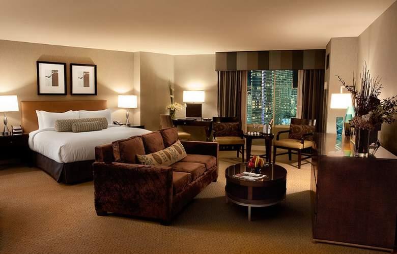 Monte Carlo Resort Casino - Room - 3