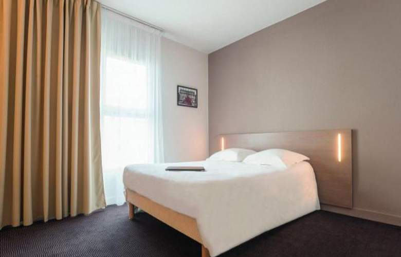 Appart City Marseille Euromed - Room - 12