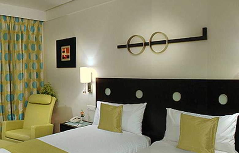 Fortune Inn Sree Kanya - Room - 4