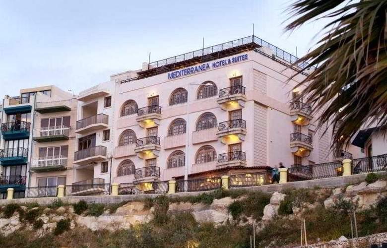 Mediterranea Hotel & Suites - General - 0