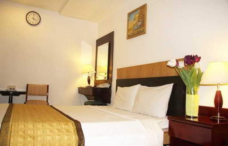 Hong Vy Hotel - Room - 3