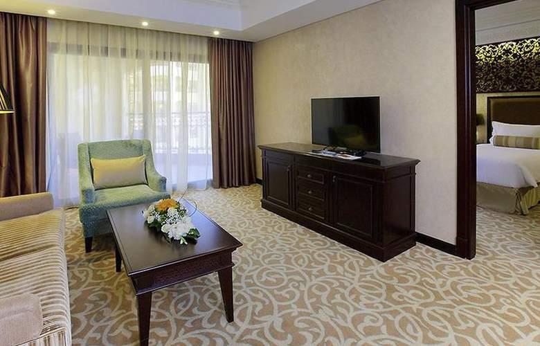 Marjan Island Resort & Spa - Room - 18