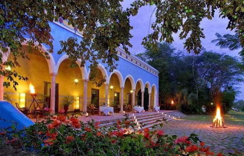 Hacienda Santa Rosa Boutique - Hotel - 13
