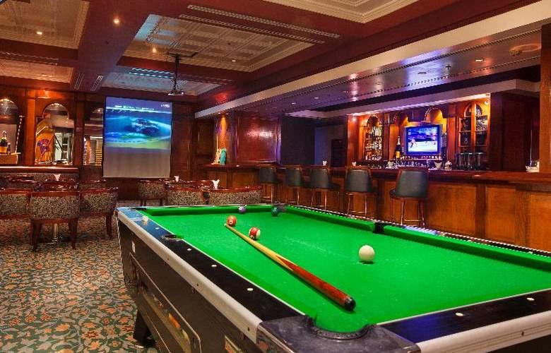 Istana Kuala Lumpur - Bar - 8