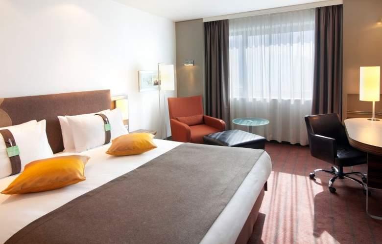 Holiday Inn Almaty - Room - 2