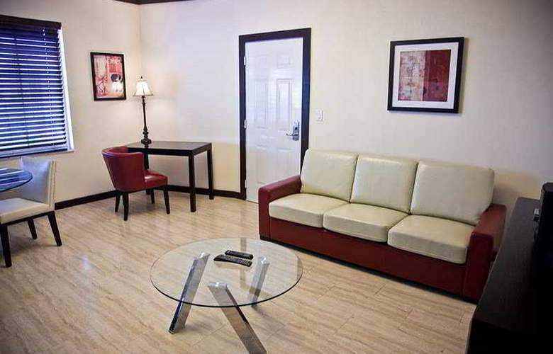 Tradewinds Apartment Hotel Miami Beach - Room - 3