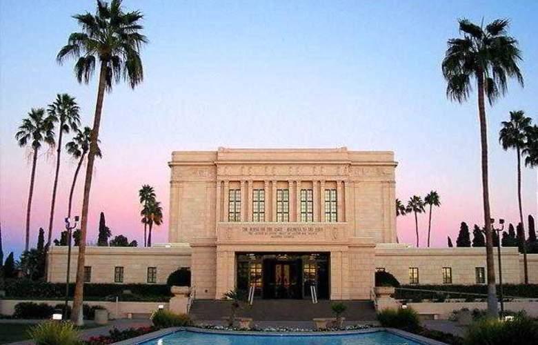 Phoenix Marriott Mesa - Hotel - 6