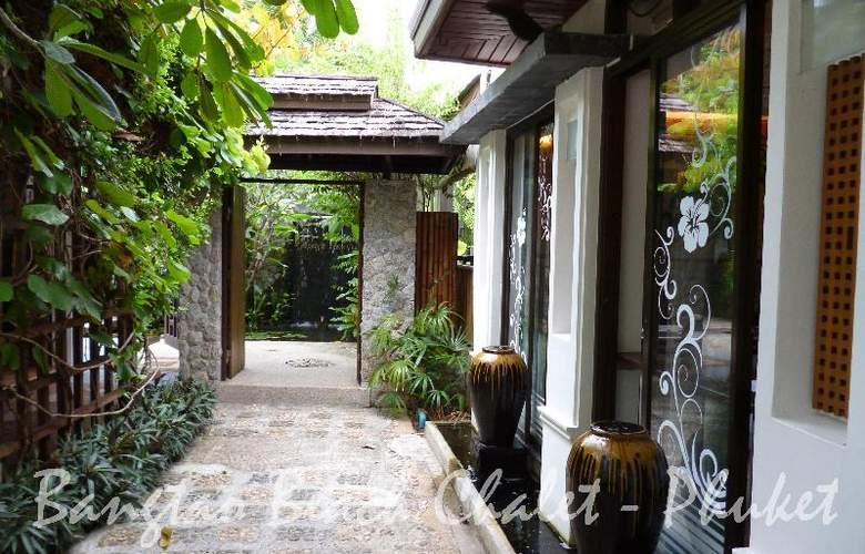 Bangtao Beach Chalet Phuket - Hotel - 12