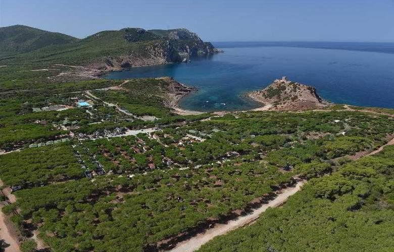 Camp Torre Del Porticciolo - Beach - 21