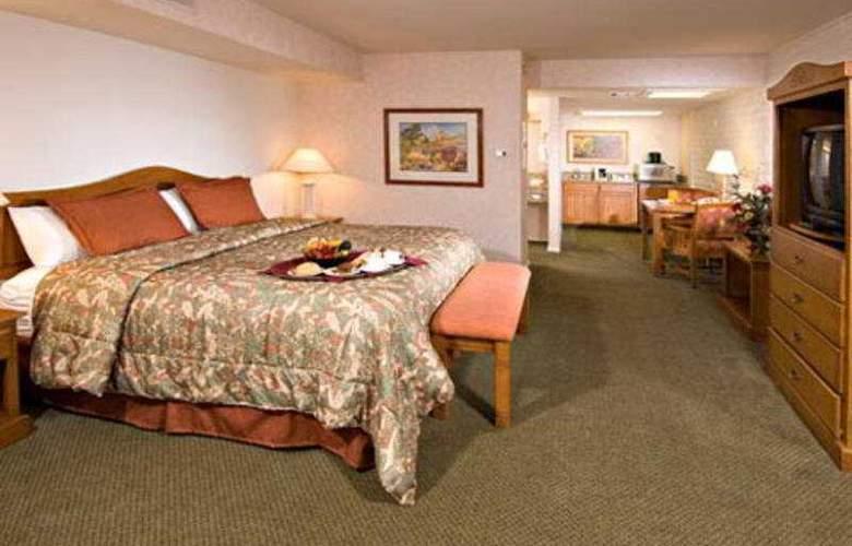 Arizona Golf Resort Hotel & Convention Center - Hotel - 0