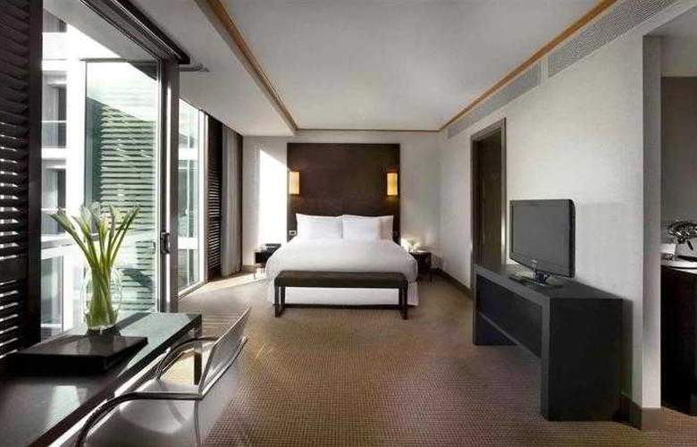 Sofitel Viaduct Harbour - Hotel - 39