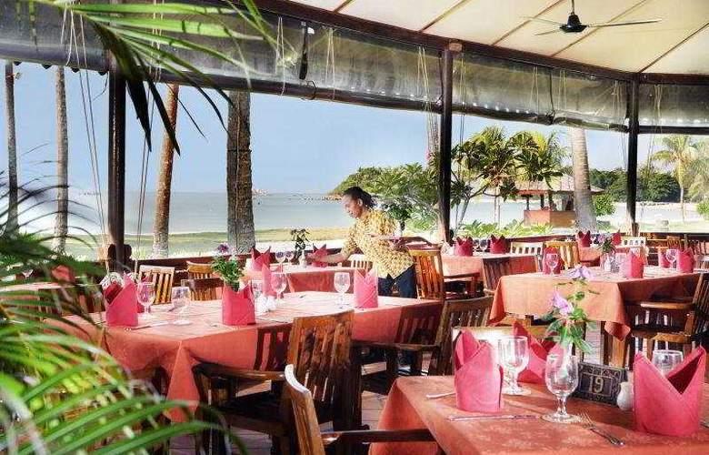 Mayang Sari Beach Resort - Restaurant - 7