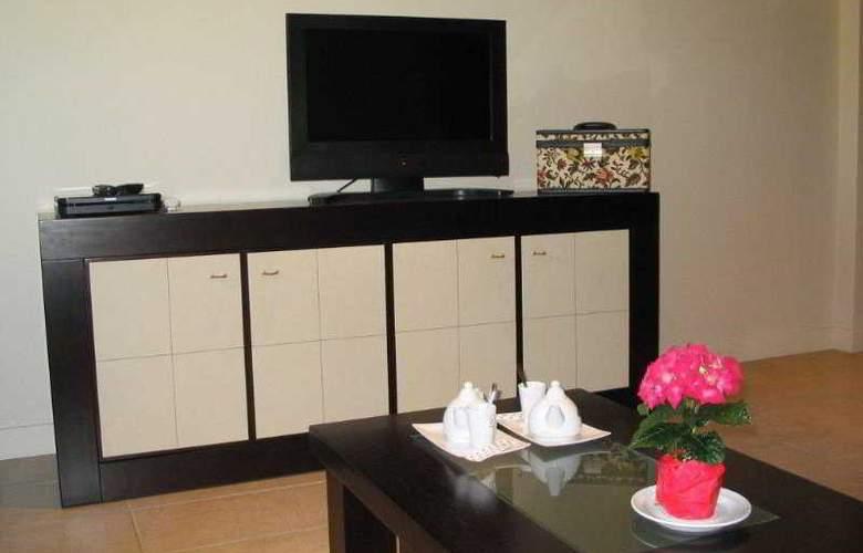 La Villa Carnot Cannes - Room - 2