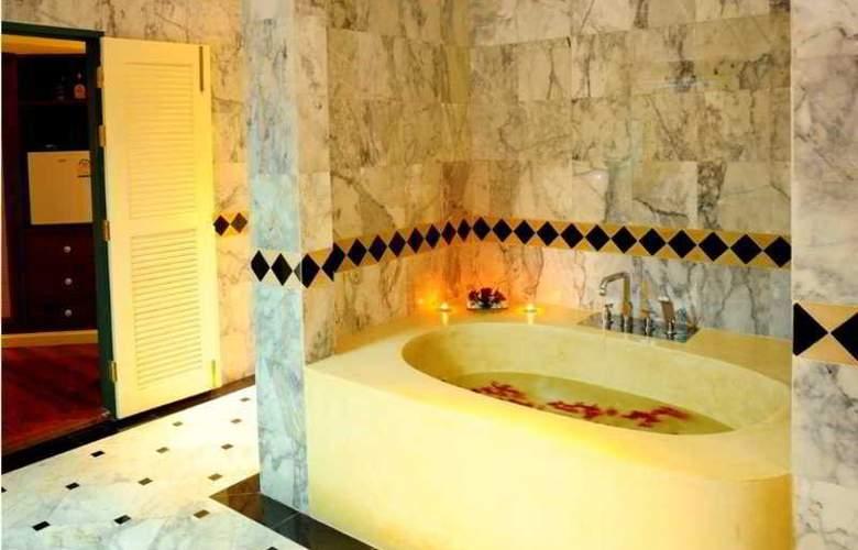 Buddy Oriental Riverside Nonthaburi - Room - 6