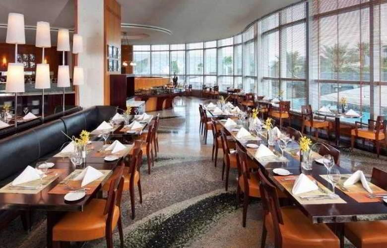 Jumeirah Emirates Towers - Restaurant - 5