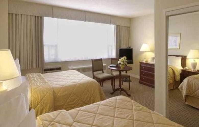 Holiday Inn Hotel & Suites Toronto Markham - Room - 3