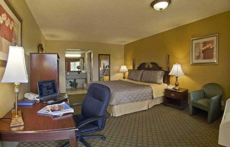 Best Western Los Alamitos Inn & Suites - Hotel - 9