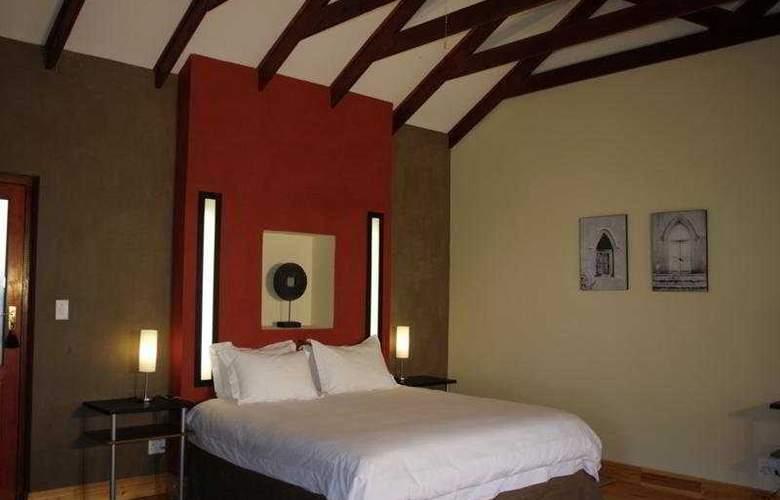 Mimosa Lodge - Room - 4