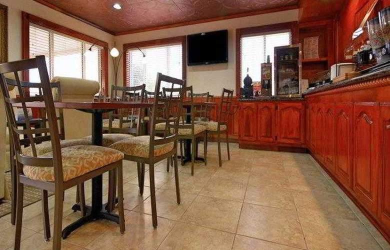 Best Western Kingsville Inn - Hotel - 22