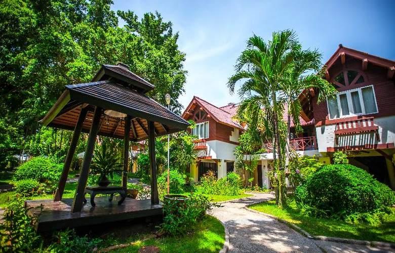 Natural Park Resort - Hotel - 11
