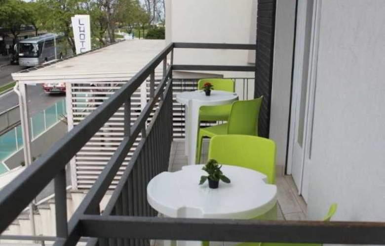 Brennero Hotel - Hotel - 4