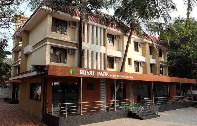 Royal Park Residency - Hotel - 0