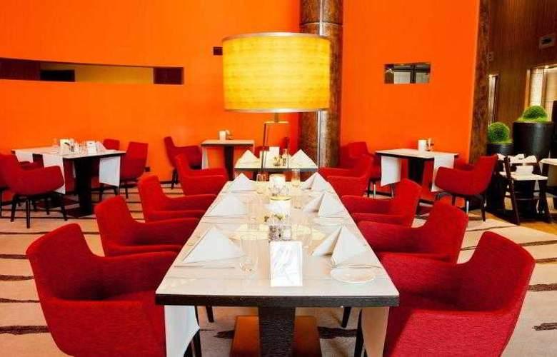 Grand Hotel Esplanade - Bar - 13